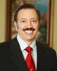 Dr. Edward J. Camacho