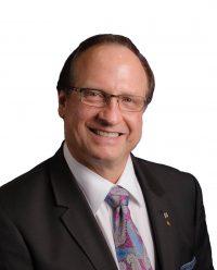 Dr. Kenneth Poznikoff