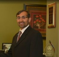 Dr. Hammad Aziz