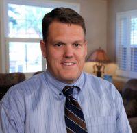 Dr. Todd Spragg