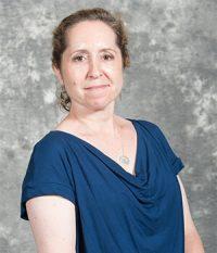 Dr. Abbie Roth