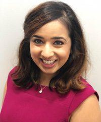 Dr. Aleena Lakhanpal