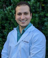 Dr. Ghalambor