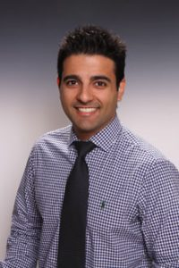 Dr. Farhad Jamshidi
