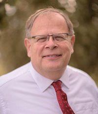 Dr. James Redd
