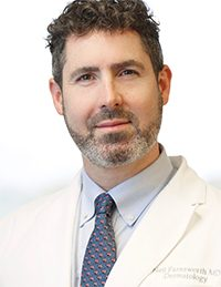 Dr. Neil Farnsworth