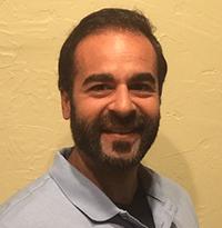 Dr. Luis Crespo