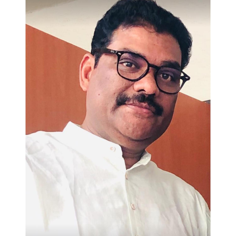 Dr. GVP Rao