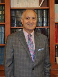 Dr. Samuel J. Beran