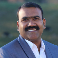 Dr. Sundar Jagadeesan