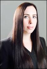 Dr. Elizabeth Geisler