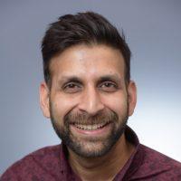 Dr. Krishnamohan Gopisetty