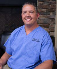 Dr. Roger Suter