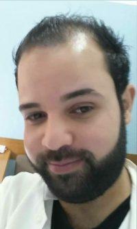 Dr. Abdallah Albordaini