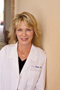 Dr. Cynthia Elliott