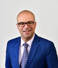 Dr. Mark Samaha