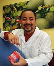 Dr. Frederick Asuncion