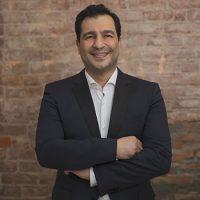 Dr. Bahram Hamidi