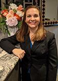 Dr. Amanda M. Smith