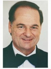 Dr. Frank Vidjak