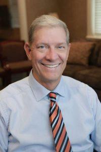Dr. Alan Foster