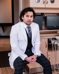 Dr. Spencer Hoyt