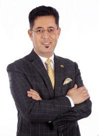 Prof. Iyad Hassan