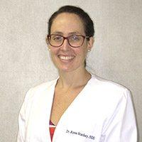 Dr. Anne Starkey