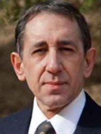 Dr. Steven Emmet