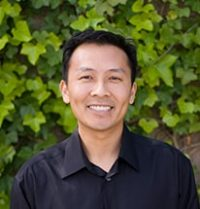 Dr. Mark Wong
