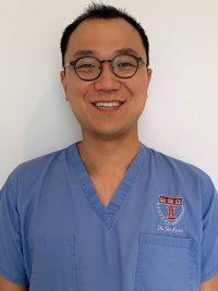 Dr. Tae Kwon