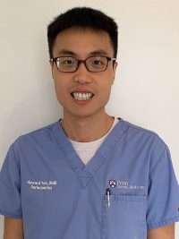 Dr. Howard H. Yen
