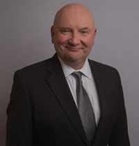 Dr. Philip Miner
