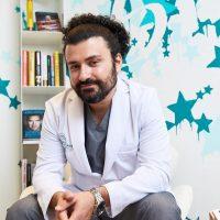 Dr. Alexander Shalman