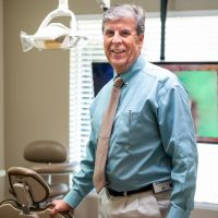 Dr. James Moran