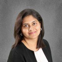 Dr. Kalpana Kandimalla