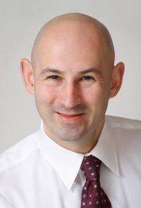Dr. Dmitry Y. Tsvetov