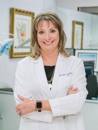 Dr. Meredith Levine