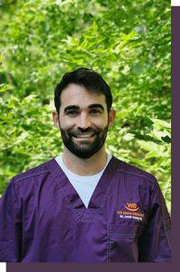 Dr. Dave Charrette