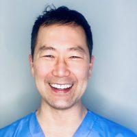 Dr. Erick Hosaka