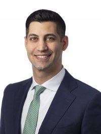 Dr. Matthew Haddad