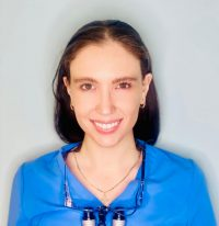 Dr. Valerie Cassis