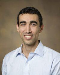 Dr. Aria Ghaffari