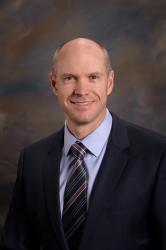 Dr. Brandon Welker
