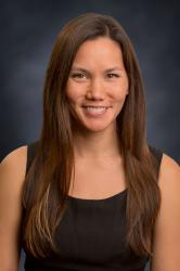 Dr. Melanie Kuhlman