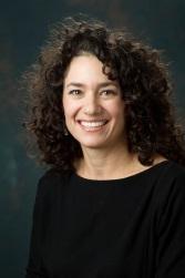 Dr. Stella Kahn