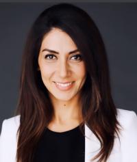 Dr. Mona Houshiar