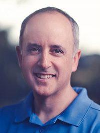 Dr. Michael Gazori