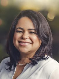Dr. Nadgie Ortiz-Diaz