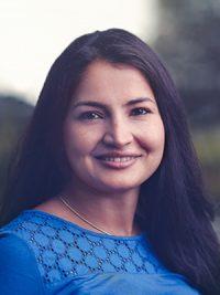 Dr. Sumana Kafle